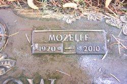 Mary Mozelle Bristow