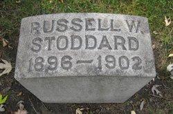 Russell Walker Stoddard