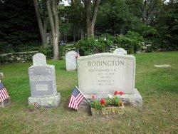 Florence A Bodington