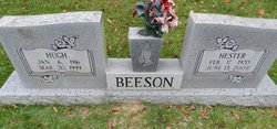 Hester <i>Martin</i> Beeson