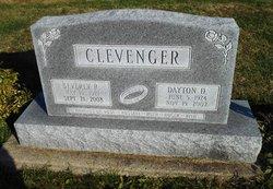 Beverly R <i>Hocking</i> Clevenger