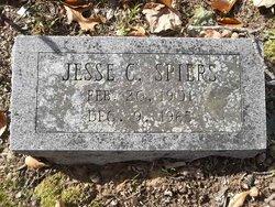 Jessie C Jess Spiers