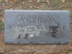 Sibbie Anderson