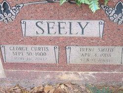 George Curtis Seely