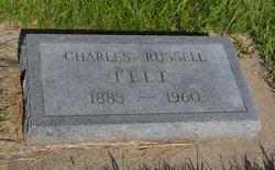 Charles Russell Felt