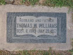 Thomas Ward Williams