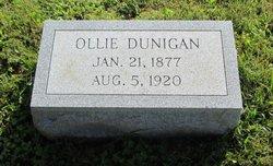 Viola Ollie <i>Lynch</i> Dunigan