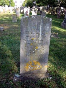 Eliza A. Borden