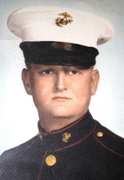 Corp Billy Joe Wyatt