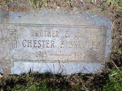 Chester Bryczek