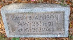 Lacey Bowman Allison