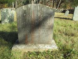 Arikim Pearce