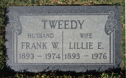 Franklin W. Tweedy