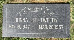 Donna Lee <i>Tweedy</i> Chrestensen
