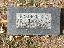 Frederick John Aichelmann, Jr