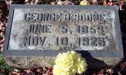 George Drury Boone