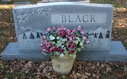 Dossie B. Black