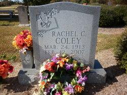 Rachel <i>Cameron</i> Coley