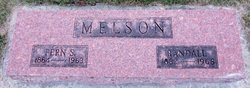 Randall Melson