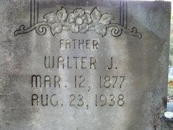 Walter James Tom King
