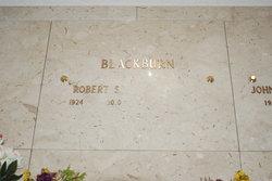 Bob Blackburn