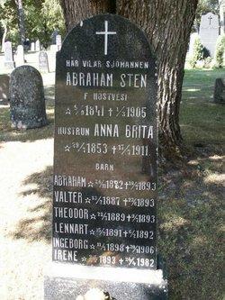 Abraham Sten