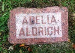 Adelia Aldrich