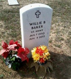 Willie B. Baker