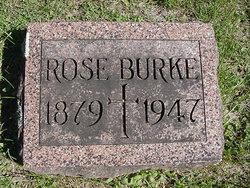 Rosa Josephine Rose <i>Harris</i> Burke