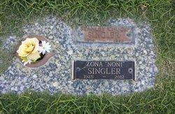 Stanley Chuck Singler