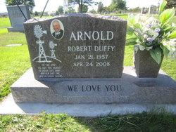 Robert Duffy Arnold