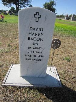 David Harry Bacon