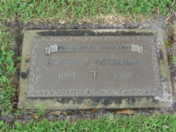 Robert J. Ackerman