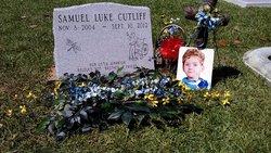 Samuel Luke Cutliff