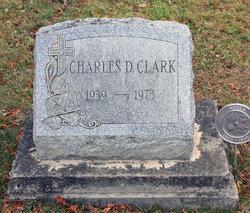 Charles D Clark