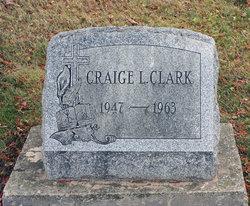 Craige L Clark