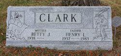 Henry L Clark