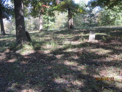 Old Pisgah Methodist Episcopal Church Cemetery