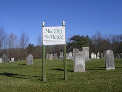 Meeting House Cemetery