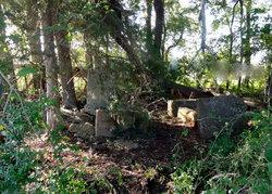 Elisha Roberts Burial Site
