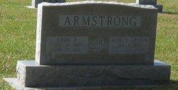 Eddie J. Armstrong