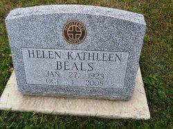Helen Kathleen Beals