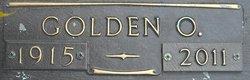 Golden Olivia <i>Rector</i> Andies