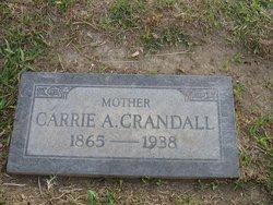 Carrie <i>Avery</i> Crandall