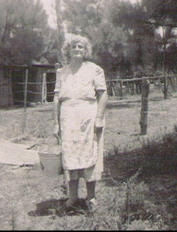 Etta Jane <i>Loyd</i> Clack
