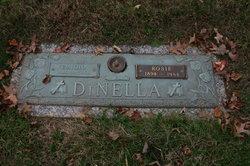 Louise <i>Dinella</i> Petrie
