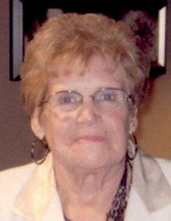 Shirley Mae <i>Roberts</i> Horne