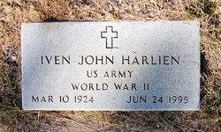 Iven John Harlien