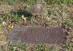 Richard Lloyd Svendgard