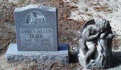 James Allen Dorr